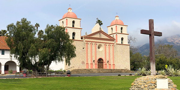 Santa Barbara Attractions