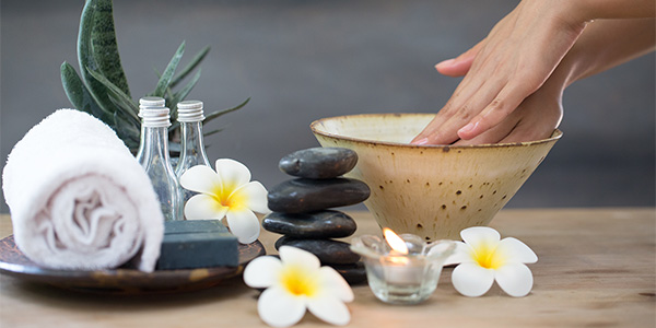 Santa Barbara Spa & Wellness