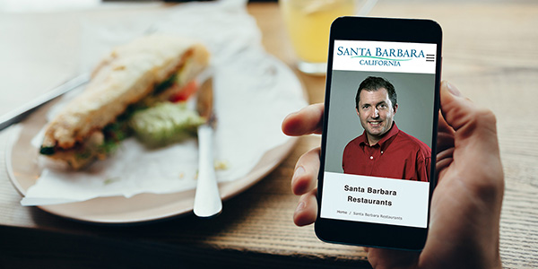 Santa Barbara Restaurant Guy News