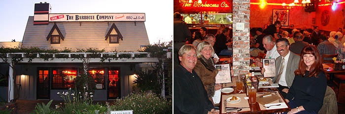 The Restaurant Guy - 2009 Archive
