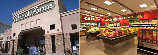vons at la cumbre plaza being replaced by bristol farms