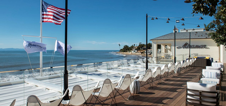 Rosewood Miramar Beach Opens In Montecito The Restaurant Guy